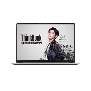"THINKPAD/联想 笔记本电脑 Book13S 13.3"" i5-1135G7 16GB 512GB 2K屏 集显 Win10H 1台"