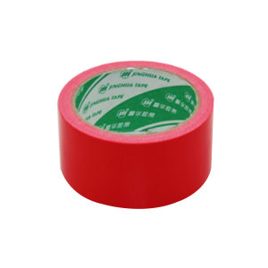 JINGHUA/晶华 警示胶带 警示胶带 红色 90mm×14m 1卷