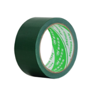 JINGHUA/晶华 警示胶带 警示胶带 绿色 90mm×14m 1卷