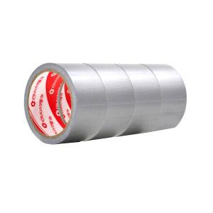 JINGHUA/晶华 布基胶带 布基胶带 银灰色 60mm×15m 12卷 1箱