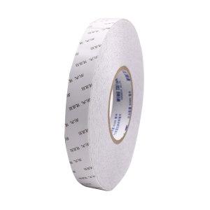WINGTAI/永大 棉纸双面胶带 健康贴 白色 0.104mm×6mm×22.9m 1卷