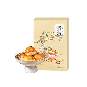 LIZIQI/李子柒 李子柒金玉蛋黄酥(整盒) 6971558610444 330g 1盒