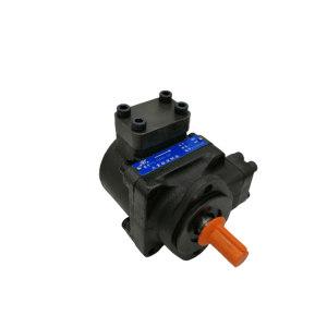 YUCIYEYA/榆次液压 叶片泵 PFE-31016/1DU 排量16.5mL/r 工作压力21MPa 1台