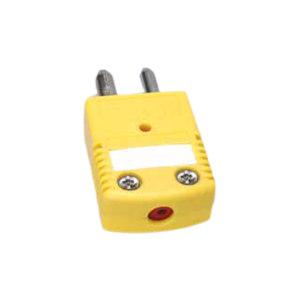 OMEGA/欧米茄 K型热电偶插头 OSTW-K-M 1件