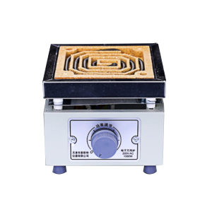 TAISITE/泰斯特 实验电炉/万用电炉(刻度调压型) DK-98-Ⅱ单联1kW 1台