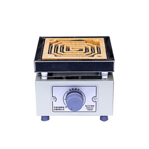 TAISITE/泰斯特 实验电炉/万用电炉(刻度调压型) DK-98-Ⅱ单联2kW 1台