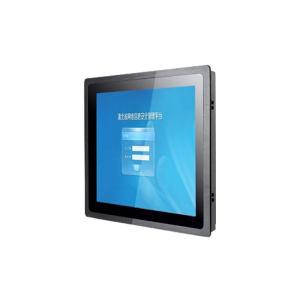 TOUCH THINK/触想 工业显示器 内嵌式 19英寸 屏幕比列4:3 屏幕外围长约451mm 宽约380mm 1台