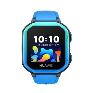 HUAWEI/华为 儿童电话手表 NEO-AL10 冰山蓝 4G全网通 1台
