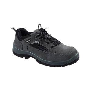 HONEYWELL/霍尼韦尔 TRIPPER系列低帮翻毛皮安全鞋 SP2010502 41码 灰色 防砸防静电防刺穿 1双