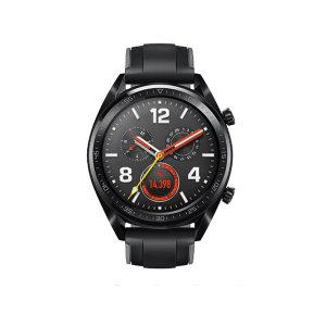 HUAWEI/华为 手表WATCH GT 2-46mm-运动版 6901443320202 曜石黑 尺寸45.9×45.9×10.7mm 约41g(不含表带) 电池容量455mAh 1个
