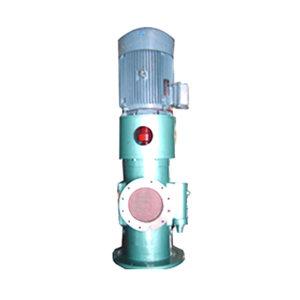 YANAN/亚楠泵业 螺杆泵 3GRL70X2-46GT 三螺杆 最大流量24.9m³/h 最大工作压力1.0MPa 9.09kW 1台