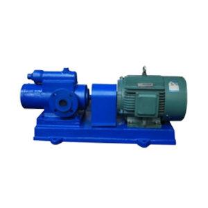YANAN/亚楠泵业 螺杆泵 3GDFH870RU40NGT 三螺杆 最大流量30.9m³/h 最大工作压力1.0MPa 11.43kW 1台