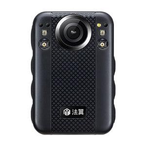 PE/警翼 执法记录仪 T6 32GB 4GB图传 4000万像素 高清无光红外夜视 1台