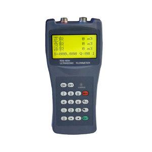 SEAHPEAK/云海峰 手持式超声波流量计主机 TDS-100H/P03 1台