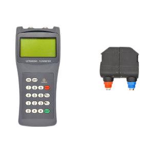 SEAHPEAK/云海峰 手持式超声波流量计主机+中型传感器(标配) TDS-100BH/K0331 测量管径范围DN50~DN700 1台