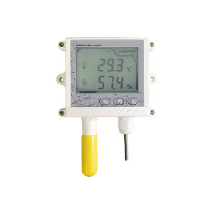 MEOKON/铭控 分体式温湿度传感器 MD-HT101R 温度范围-20~80℃ 湿度范围0~100%RH 1支