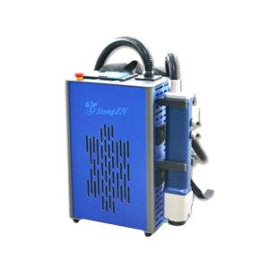 SHENGTONG/圣同 激光清洗除锈设备 STQX-1100F 1台