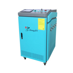 SHENGTONG/圣同 激光清洗除锈设备 STQX-1200F 1台