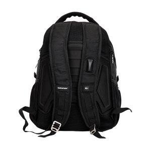 SUISSEWIN 时尚休闲双肩背包 6950611721457 33.5×22×46cm 1个