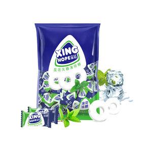 XINGHOPE/星逅 无糖薄荷糖(薄荷味) C010720 750g 1袋