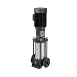 GRUNDFOS/格兰富 离心泵 CR10-4 A-A-A-E-HQQE 出口DN40 额定流量10m3/h 额定扬程31.9m 1.5kW AC380V 1台