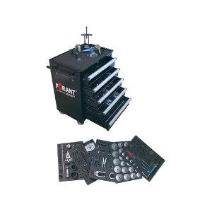 FORANT/泛特 汽车维护专用工具组套 84550732 1套