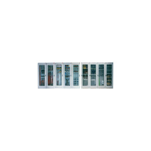 FORANT/泛特 普通型工具柜 99700085 2000×800×450mm 1个