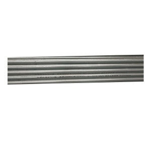JUNCHENG/君诚 镀锌管 DN15×1.5 213mm×6m Q235B碳钢 1根
