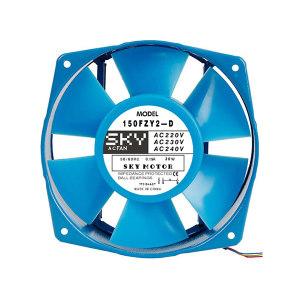 SKY 散热风扇 150FZY2-D 外形尺寸160×160×60mm AC220V 30W 1台