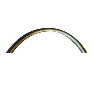 XIANHE/先河 蒸汽胶管 DN19*20m 耐高温200℃ 耐压16公斤 2层夹线编制 黑色  壁厚5mm 橡胶+合股线 16~23bar 1根