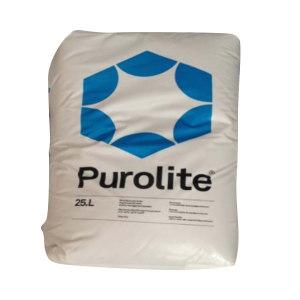 PUROLITE/漂莱特 阴离子交换树脂 A600MB  25L 1袋