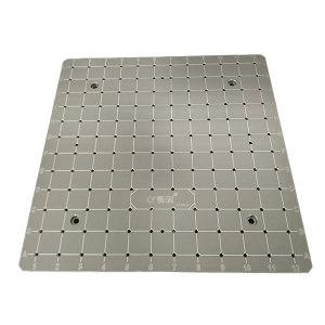 HENGGU/衡固 底板 10092 620x620mm 1个