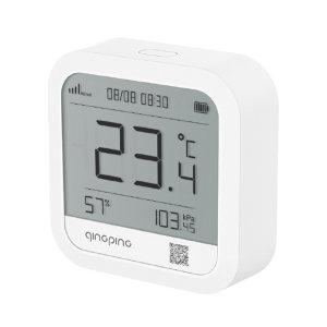 QINGPING/青萍 商用温湿度气压计SNB-IoT版 CGP22N 有气压低温版 1台