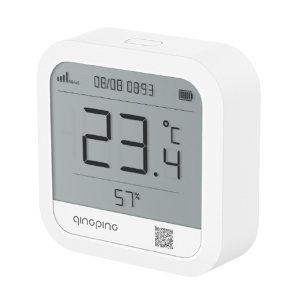 QINGPING/青萍 商用温湿度计SNB-IoT版 CGP22N 无气压常温版 1台