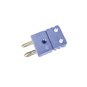 SANJAC/神睫 热电偶接头 M3-E型(紫色) 1个