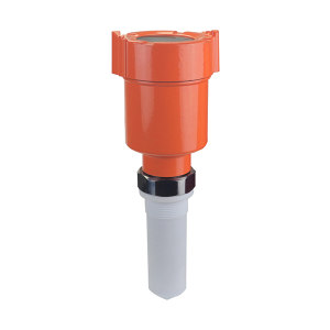 SUNLIT/阳语 雷达波液位计(防腐型) YLCRCN/30m/PFA/DN80/100℃/按键显示/Hart 1台