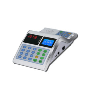HIKVISION/海康威视 卧式消费机 DS-K6200-MN-W 1台