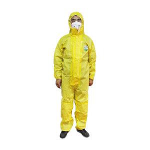LAKELAND/雷克兰 ChemMAX1带帽连体服 CT1S428 M 1件