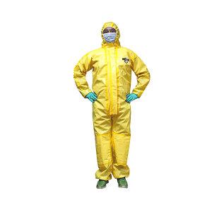 LAKELAND/雷克兰 ChemMAX1带帽连体服 CT1S428 XL 1件