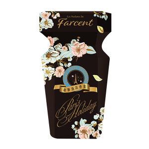FARCENT/花仙子 消臭易奢华酒店香氛(黑色巴黎) FF4236BXC 350mL 1瓶