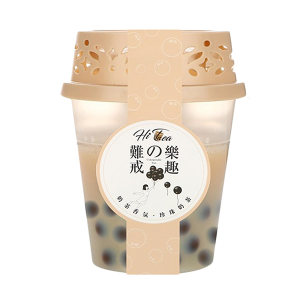 FARCENT/花仙子 Hi Tea 奶茶香氛(珍珠奶茶) AA2891XXC 250mL 1瓶