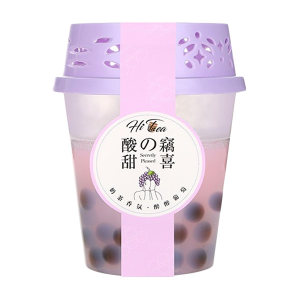 FARCENT/花仙子 Hi Tea 奶茶香氛(醉醉葡萄) AA2891VXC 250mL 1瓶