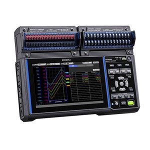 HIOKI/日置 数据采集器 LR8450(30通道) 1个