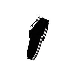 QINGHUA/轻画 艾草防蚊防晒裤 DQ2033002 黑色 M码 1件
