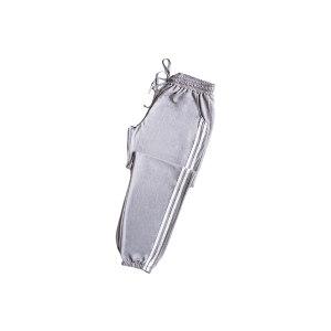 QINGHUA/轻画 艾草防蚊防晒裤 DQ2033007 灰色 L码 1件