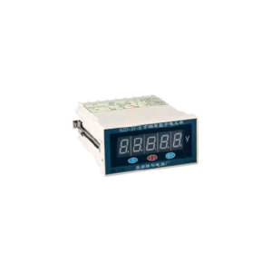 LSJH/旅顺精华 可编程数字电压表 SJD-3V-B 1个