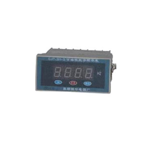 LSJH/旅顺精华 可编程数字频率表 SJP-3H-B 1个