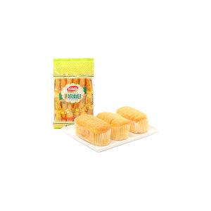 DALIYUAN/达利园 法式软面包香橙味 6911988014887 360g 1包