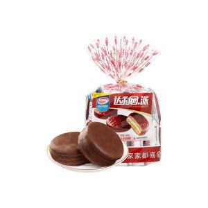 DALIYUAN/达利园 注心巧克力派 6911988007209 300g 1包