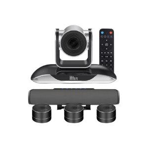 YSX/易视讯 中大型视频会议室解决方案 YSX-C29 适用20~80m²(视频会议摄像头/无线级联全向麦克风系统套装机) 1套